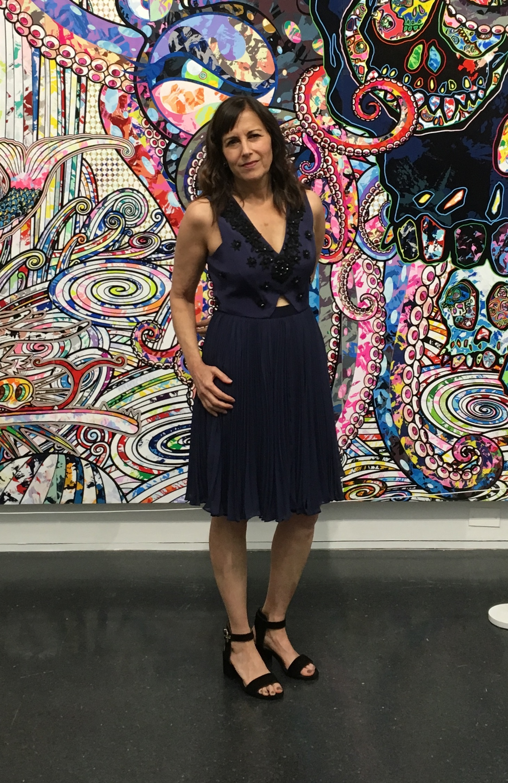Lisa Shames // Modern Luxury