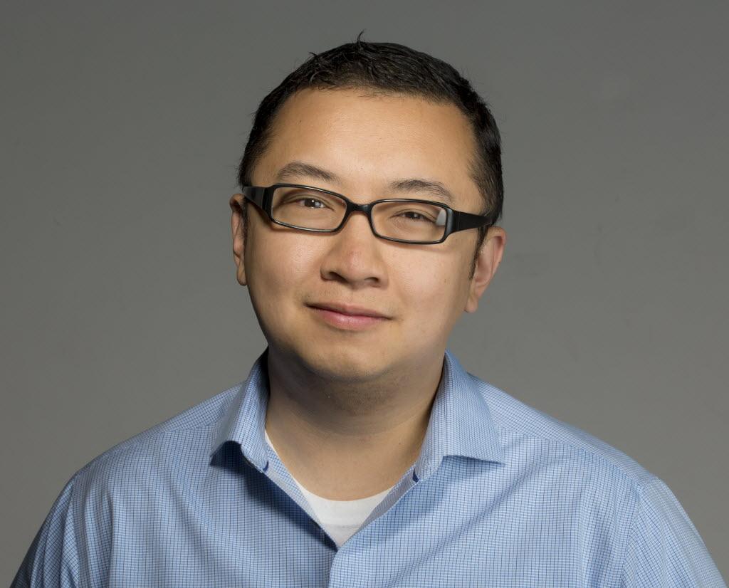 Kevin Pang // The AV Club