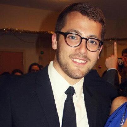 Adam Sokolowski // Social Media Marketer & Influencer