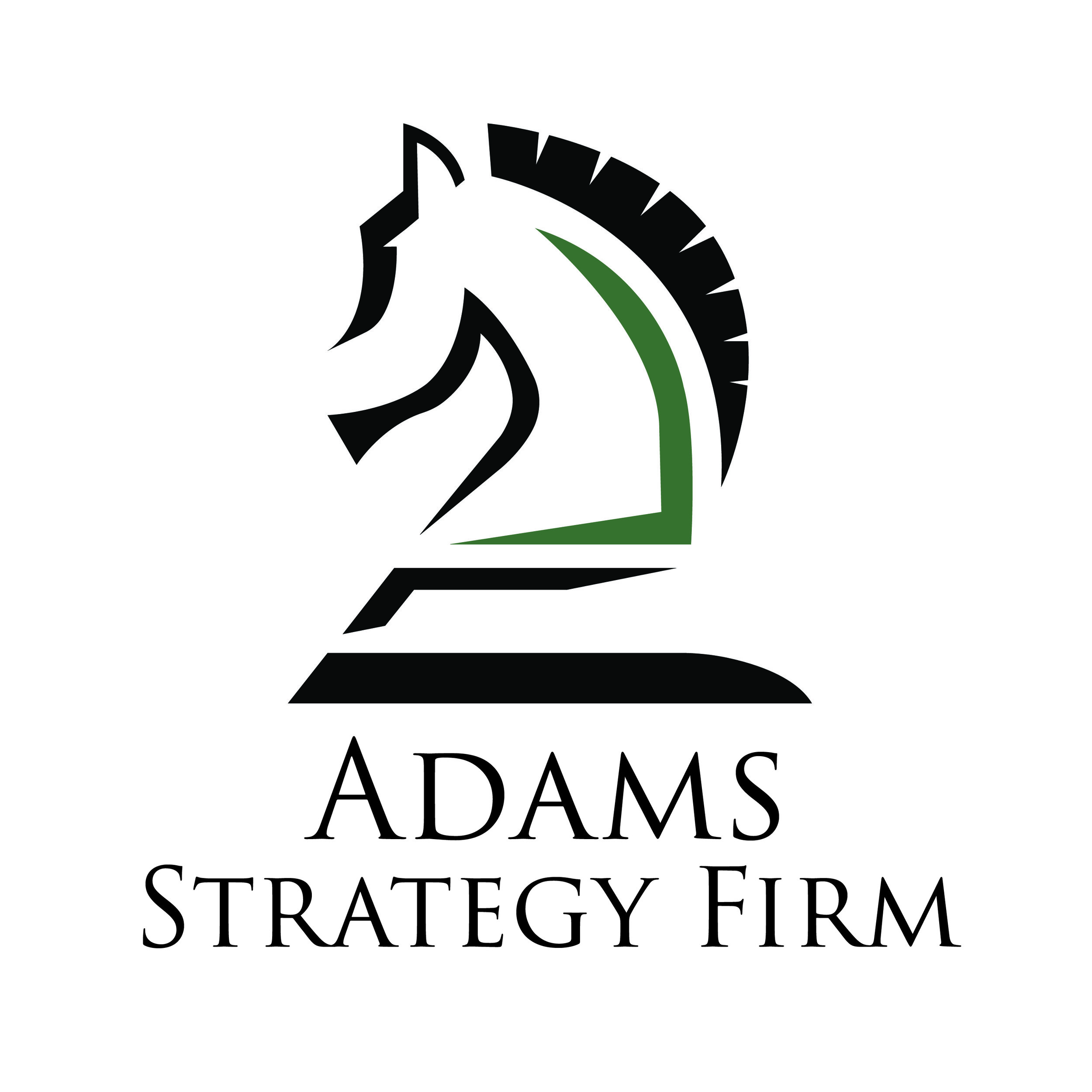- Client Spotlight: Adams Strategy Firm