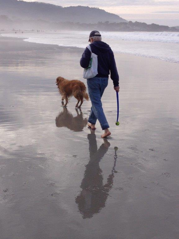 2014 Ted and Buddy Beach.jpg