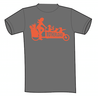 New MOTHERLOAD T-shirts only $10/per shirt at event! (50% off) M, F, & Kids sizes available fresh off the press of Mnt. Tam Apparel.