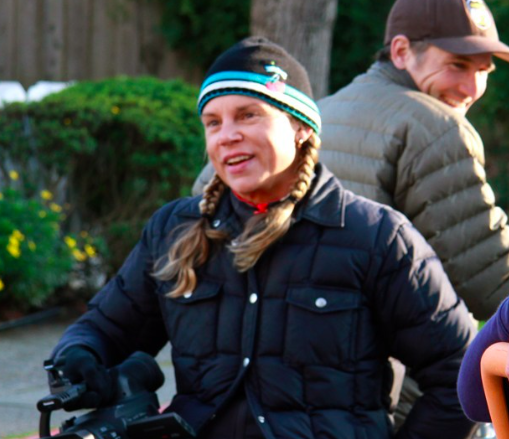 Marin County Bicycle Coalition,  MEMBER SPOTLIGHT: LIZ CANNING, MOTHERLOAD DIRECTOR