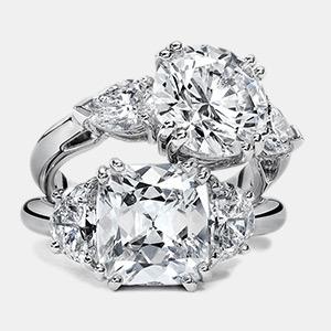 designer collection of portland diamonds