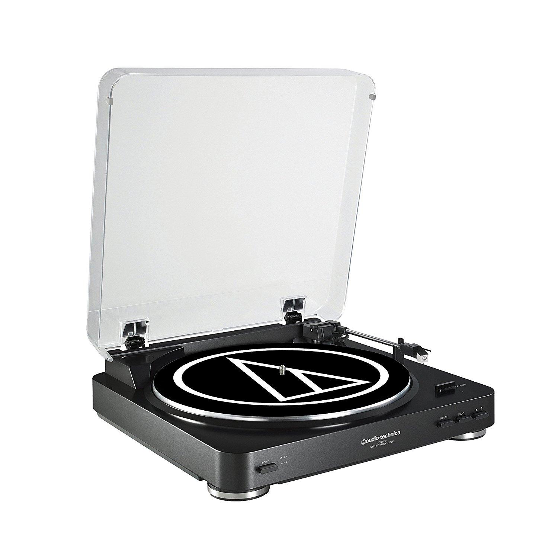 Audio Technica Best Turntable under $100 record player under 100