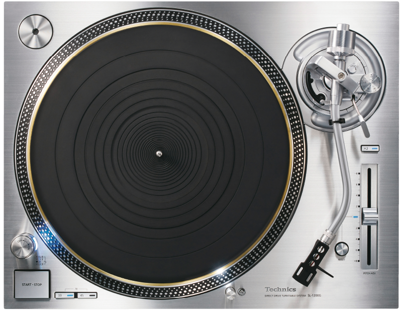 Technics Best Audiophile Turntable Ever