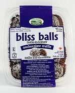 Unchocolate Truffle Bliss Balls