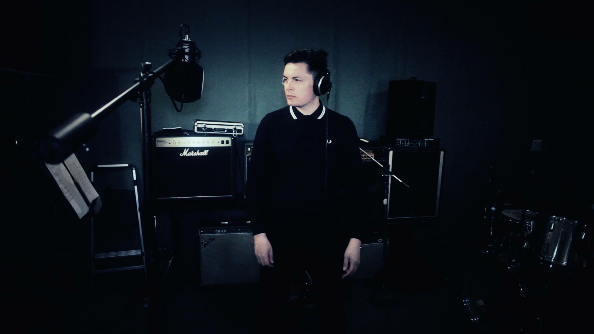 Simeon Ross - South River Sound Studio