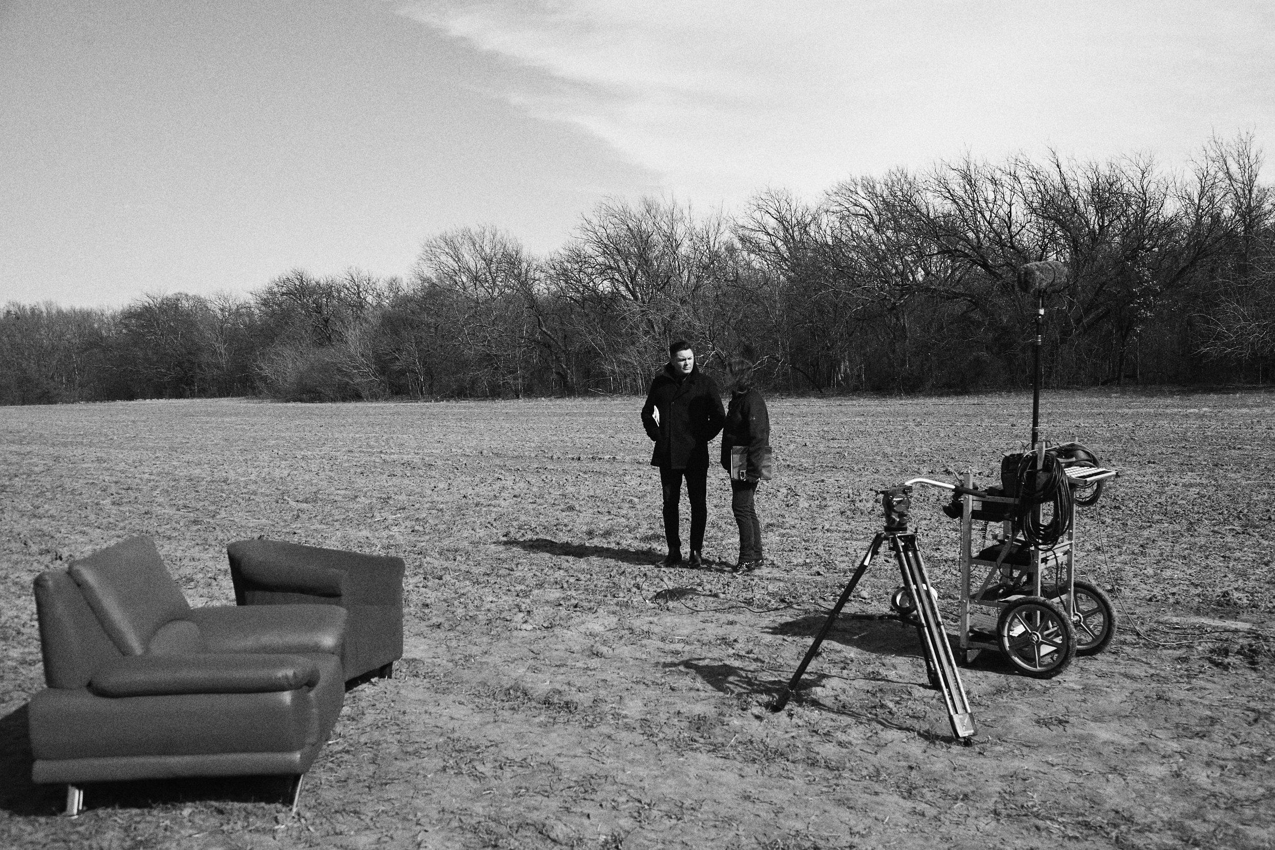 A Dialogue With God - Short Film