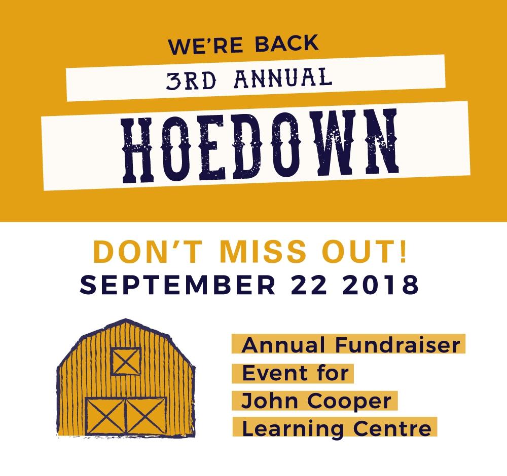 JCLC Hoedown 2018