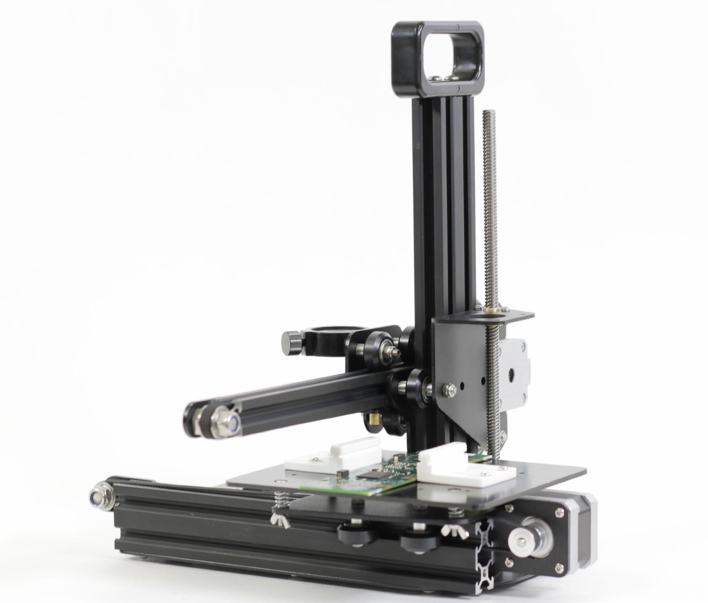 Dunwell Tech - Machine Vision