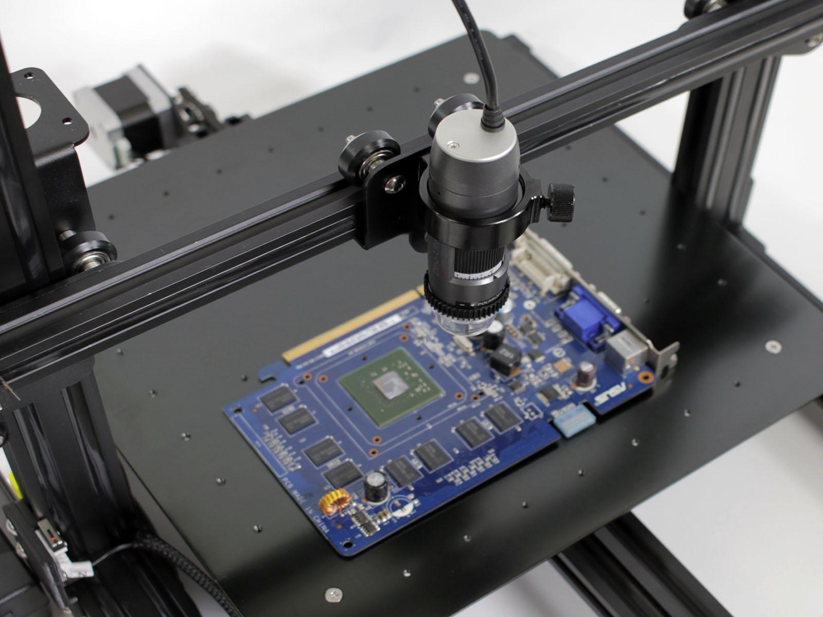 Vision M4 System