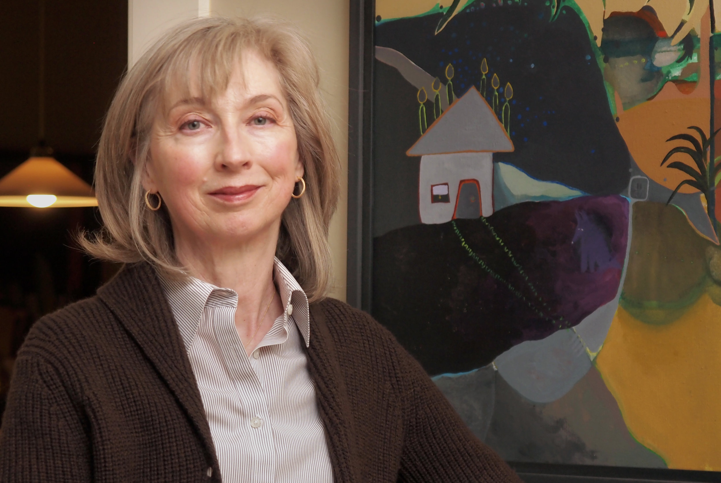 Elizabeth Metz, AIA.