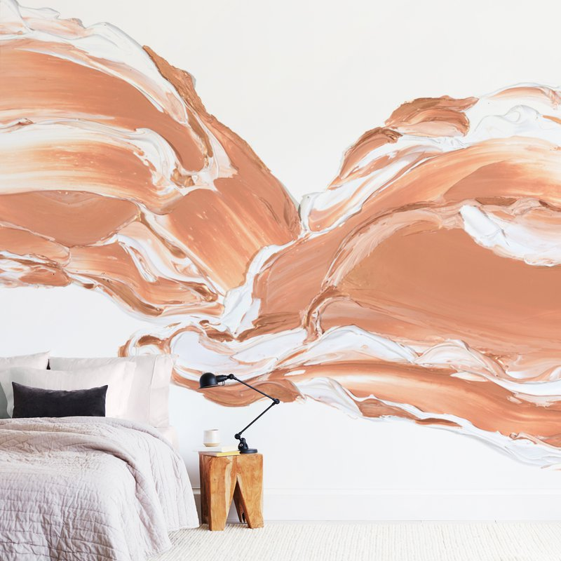 Lost In Time, Sarah Lund Art, Wall Mural.jpg