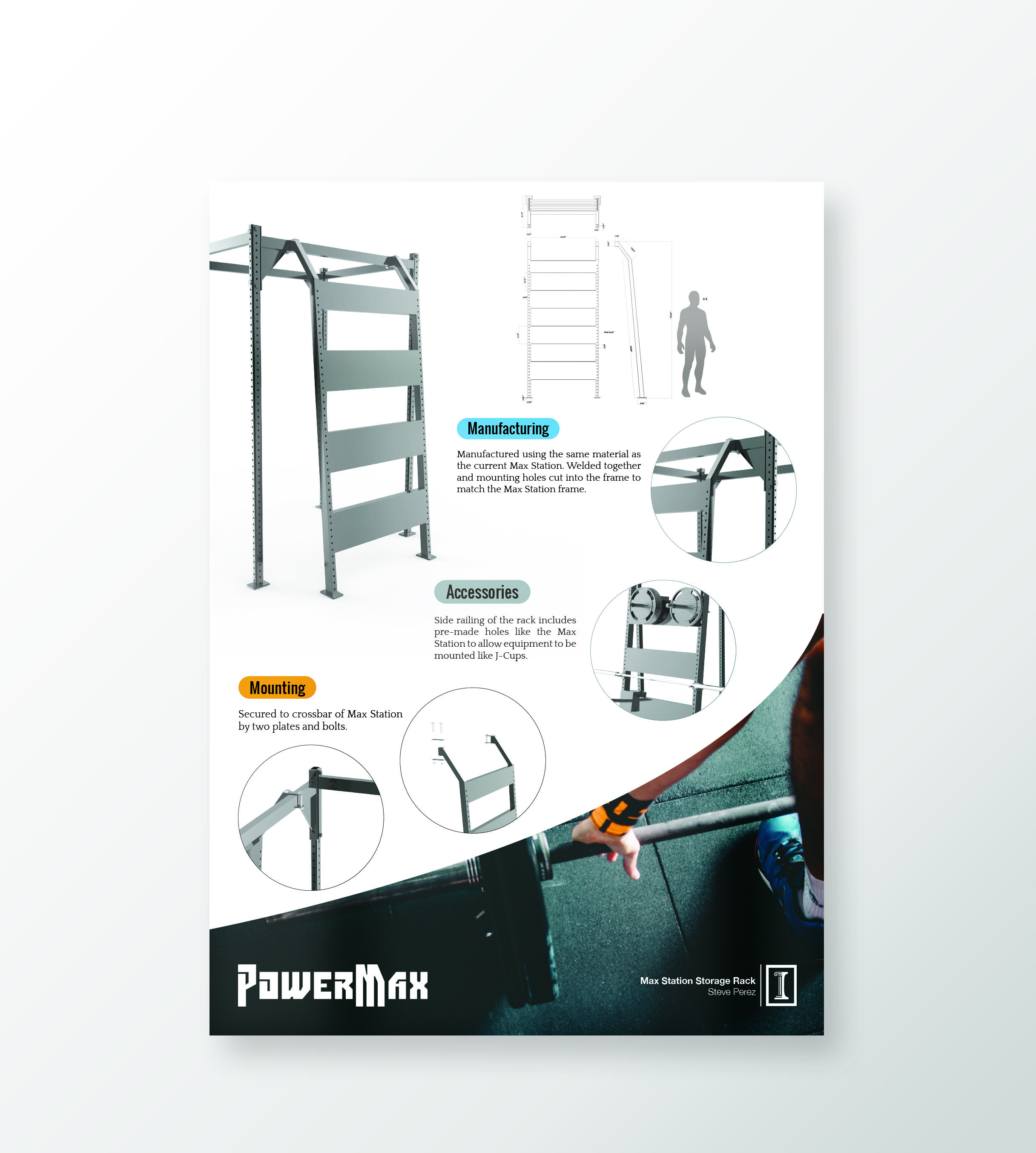 Project Poster -