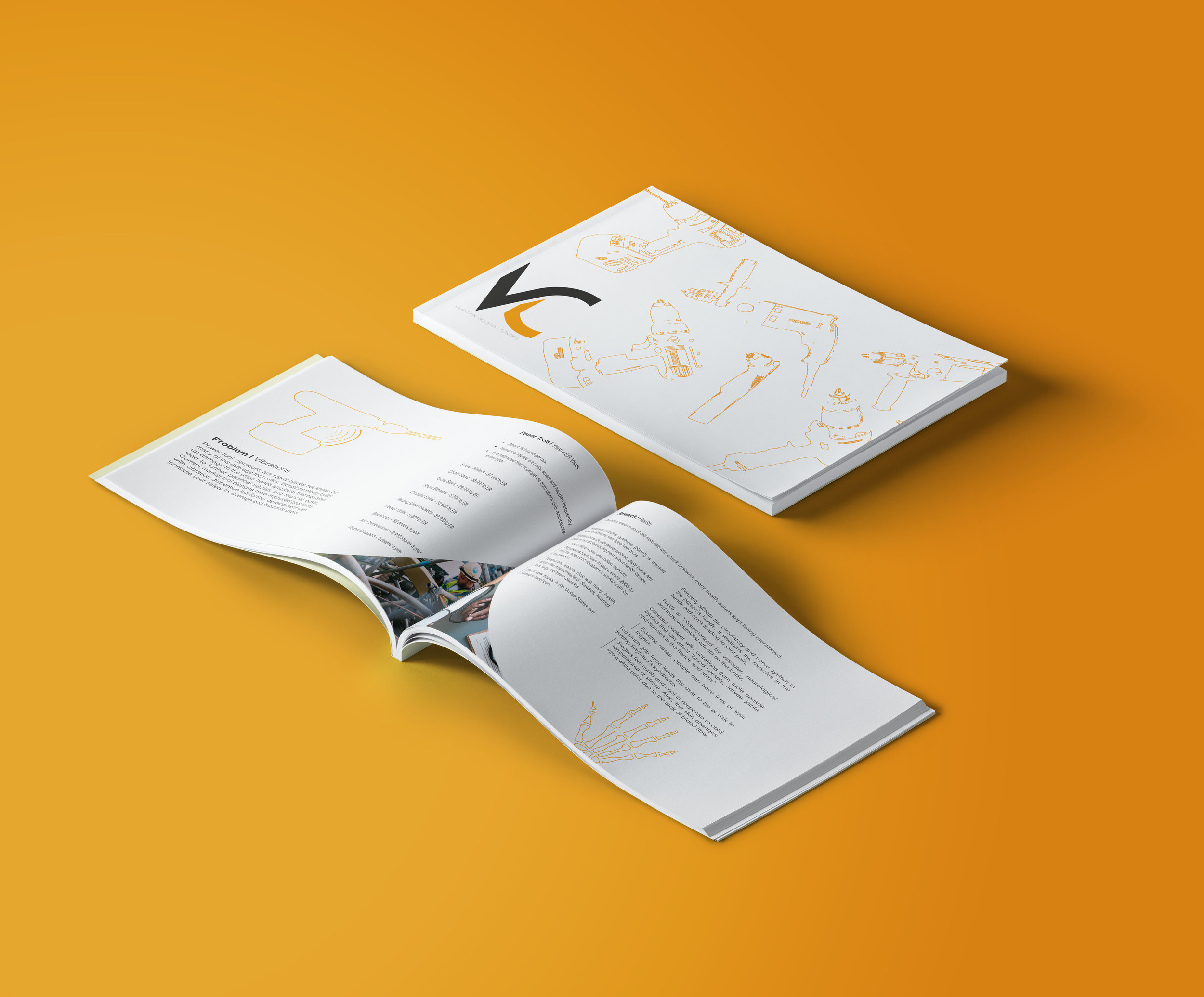 Project Research Book -