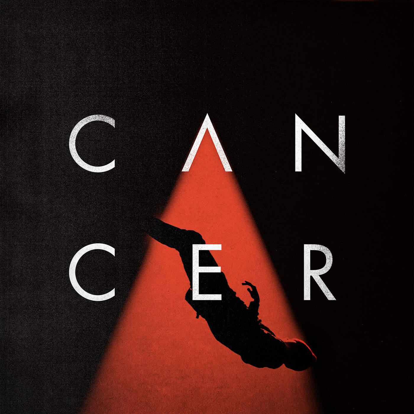 The cover of Cancer by Twenty One Pilots, originally recorded by My Chemical Romance. Image from itunes.apple.com