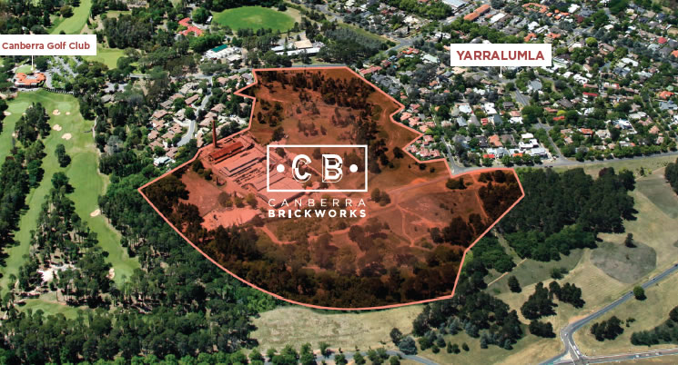 Canberra Brickworks Precinct