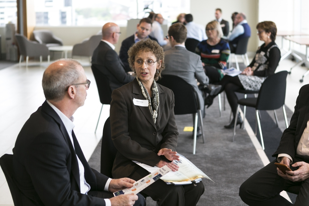 Advisory committees and reference groups - tips and challenges
