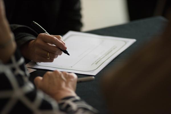advisory committees facilitators conflict melbourne victoria