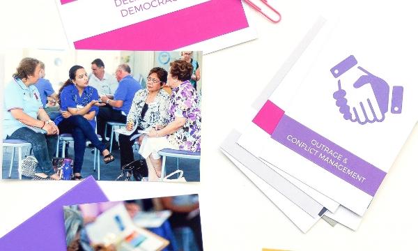 ENGAGEMENT PLANNING - Planning steps for effective processes