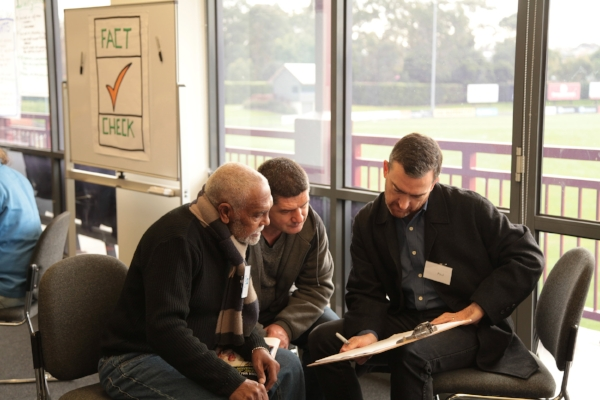 Case Study: Deliberative Engagement - Yarra Valley Water Citizens' Jury
