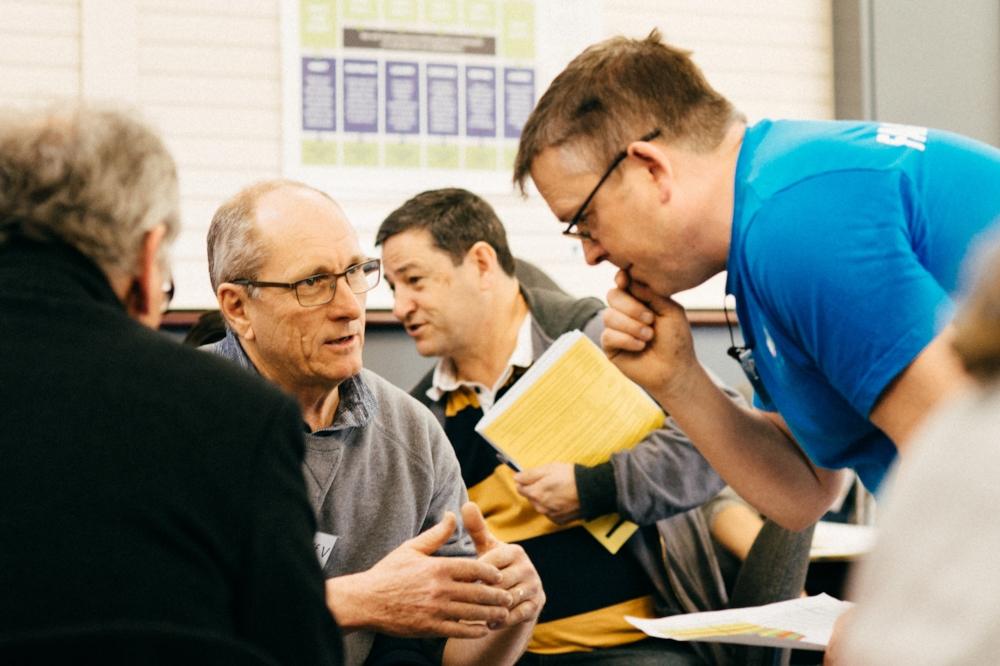 Citizens' Jury - Deliberative Engagement - Facilitators Australia