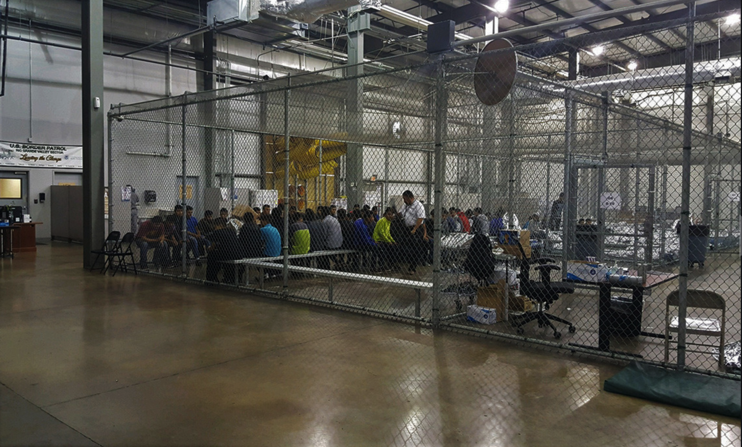 Q: Why are families/immigrants coming to U.S. Southern border? -