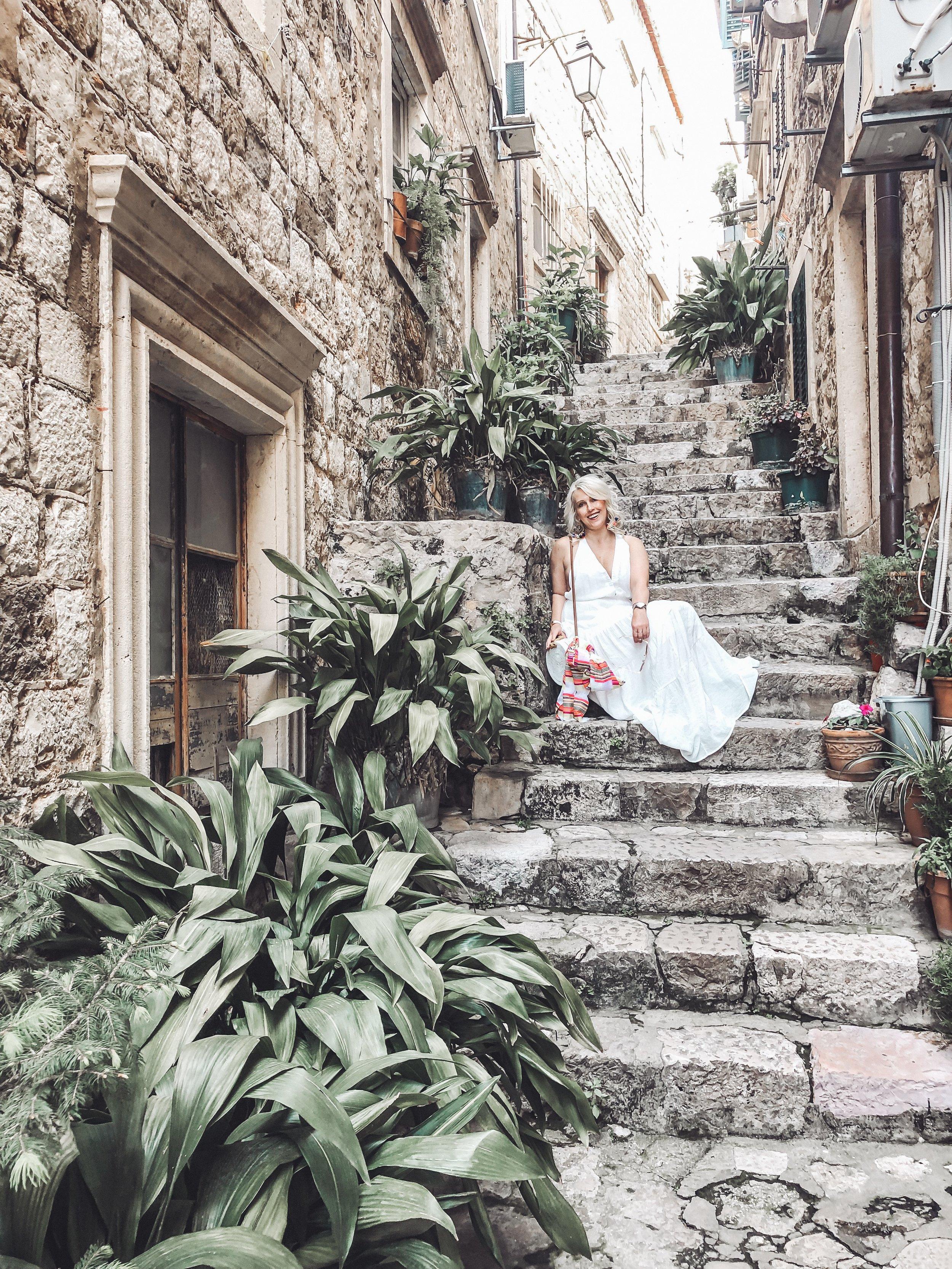 Beauty Is Everywhere In Dubrovnik
