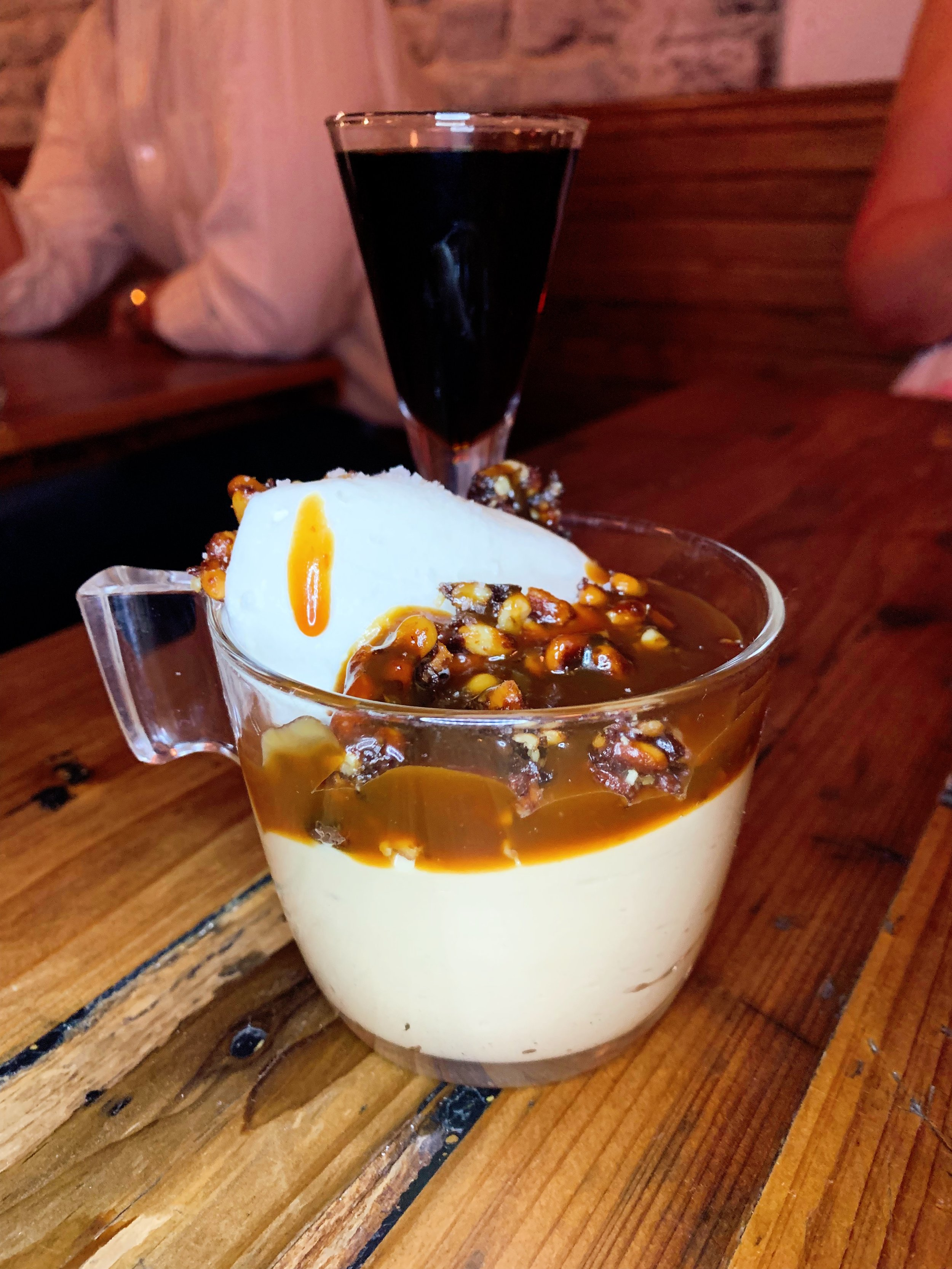 Butterscotch Boudine