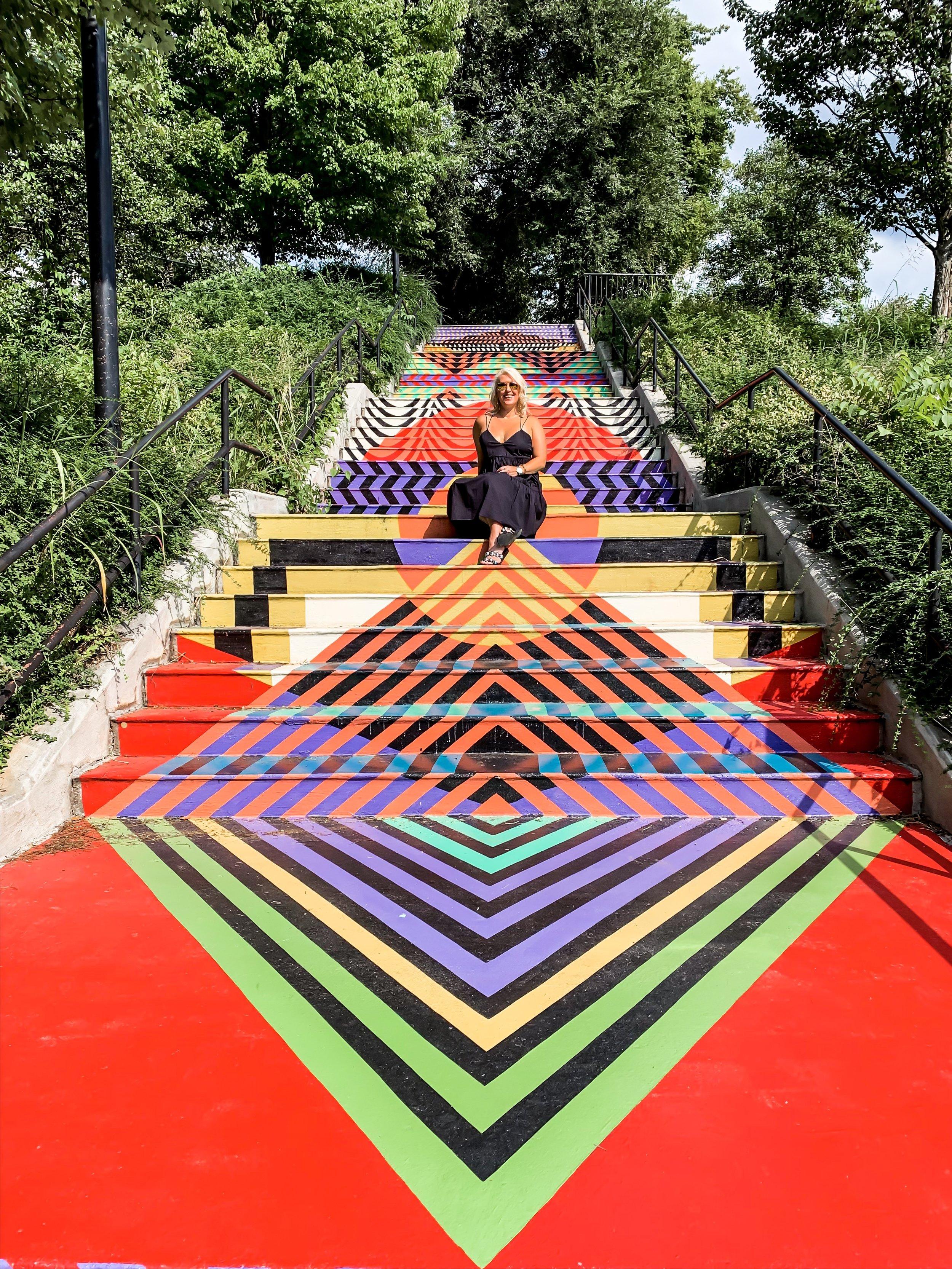 Weaving Rainbow Mountain: Aren't Those Vivid Colors Captivating?