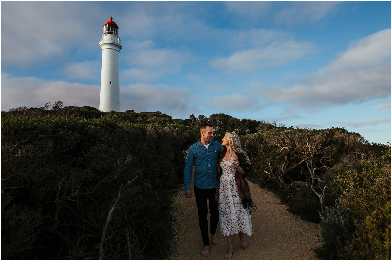 Greer and Sam's engagement shoot in Aireys Inlet on the Great Ocean Road, surf coast and Fairhaven._0011.jpg