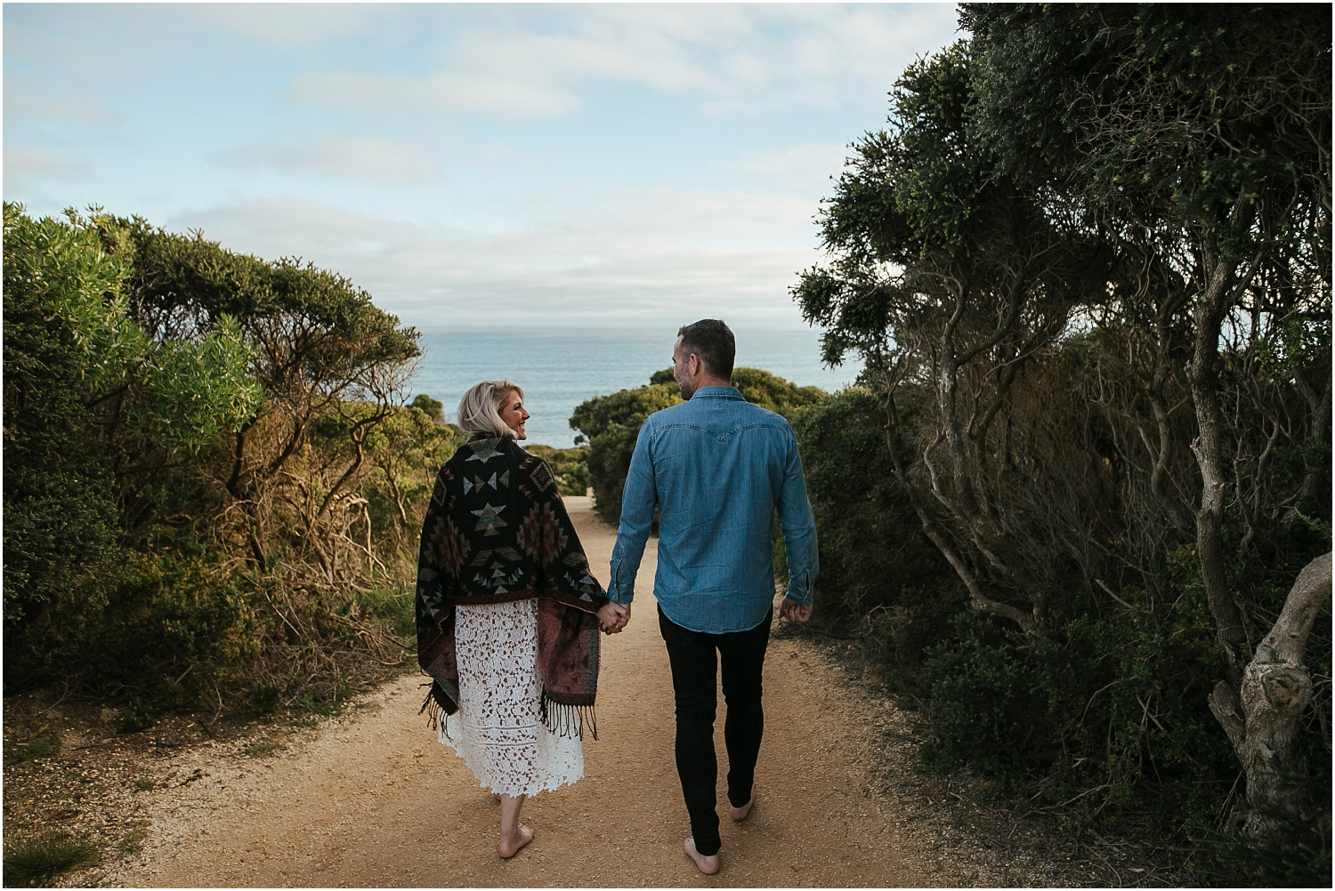 Greer and Sam's engagement shoot in Aireys Inlet on the Great Ocean Road, surf coast and Fairhaven._0010.jpg