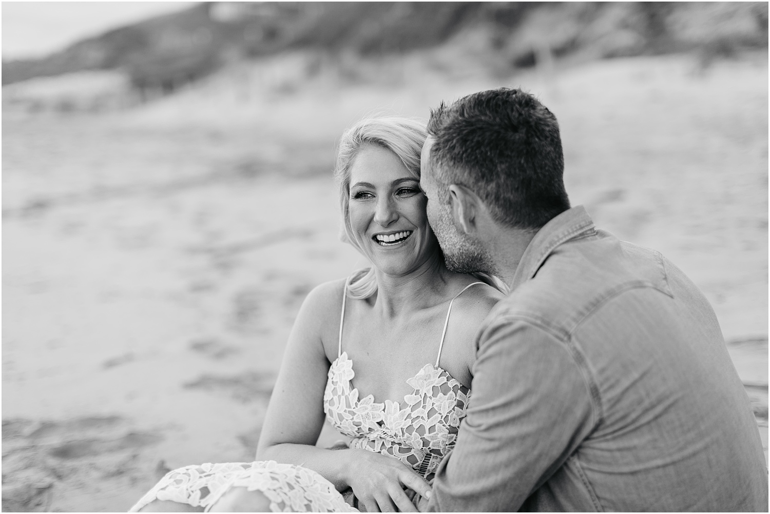 Greer and Sam's engagement shoot in Aireys Inlet on the Great Ocean Road, surf coast and Fairhaven._0036.jpg