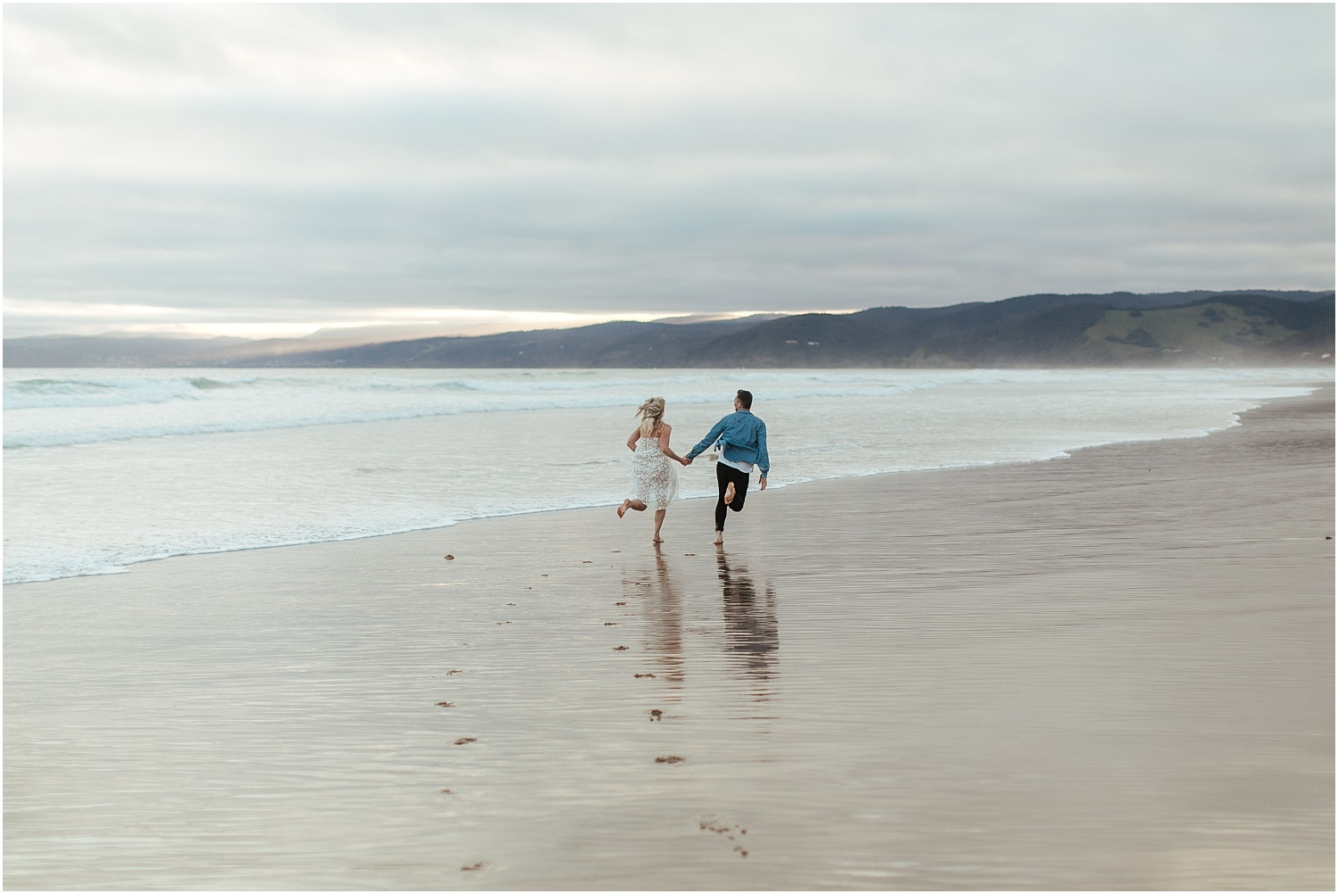 Greer and Sam's engagement shoot in Aireys Inlet on the Great Ocean Road, surf coast and Fairhaven._0045.jpg