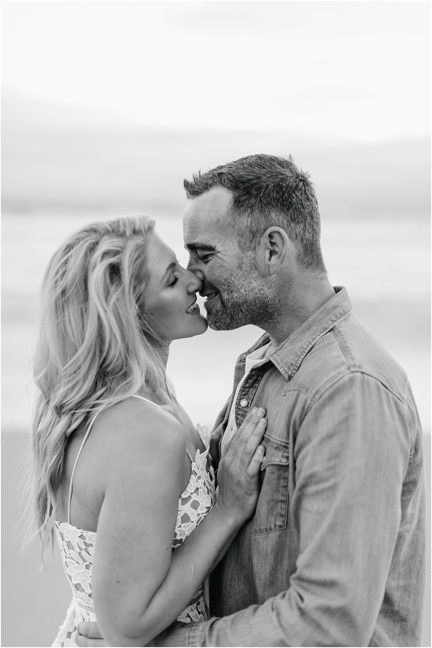 Greer and Sam's engagement shoot in Aireys Inlet on the Great Ocean Road, surf coast and Fairhaven._0043.jpg