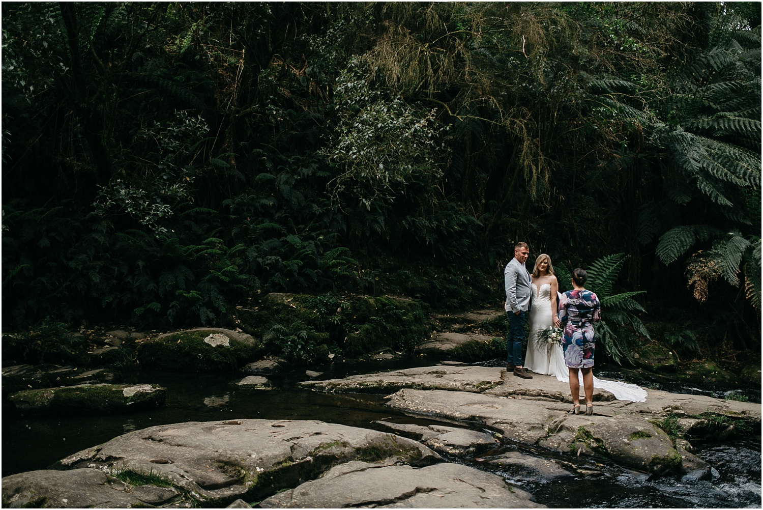 Renee and Ash's real elopement in Lorne on the Great Ocean Roadwith the ceremony at erskin falls._0072.jpg
