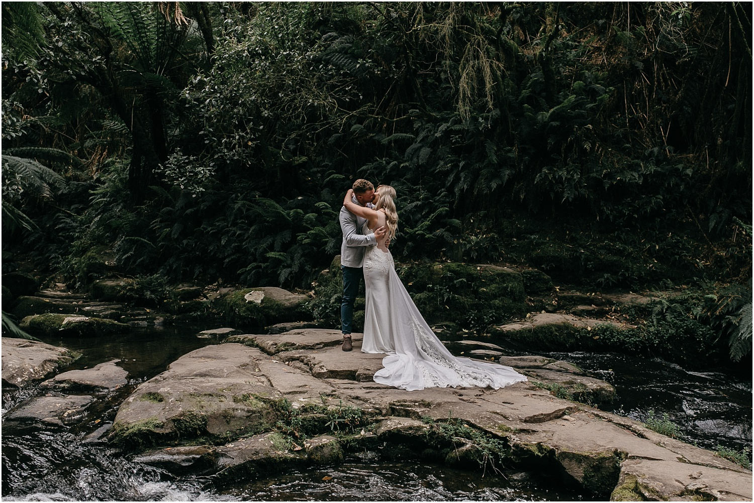 Renee and Ash's real elopement in Lorne on the Great Ocean Roadwith the ceremony at erskin falls._0085.jpg