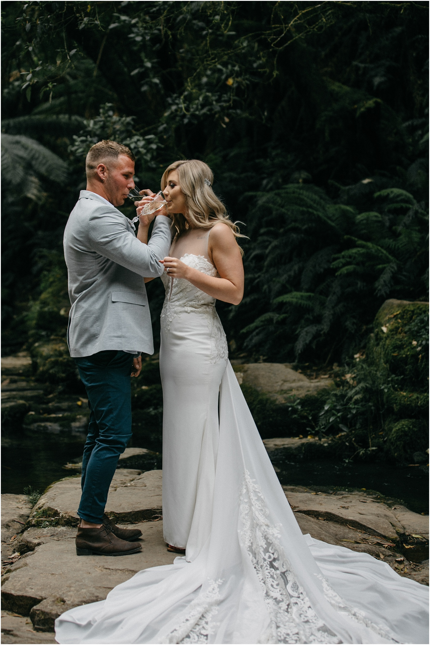 Renee and Ash's real elopement in Lorne on the Great Ocean Roadwith the ceremony at erskin falls._0088.jpg