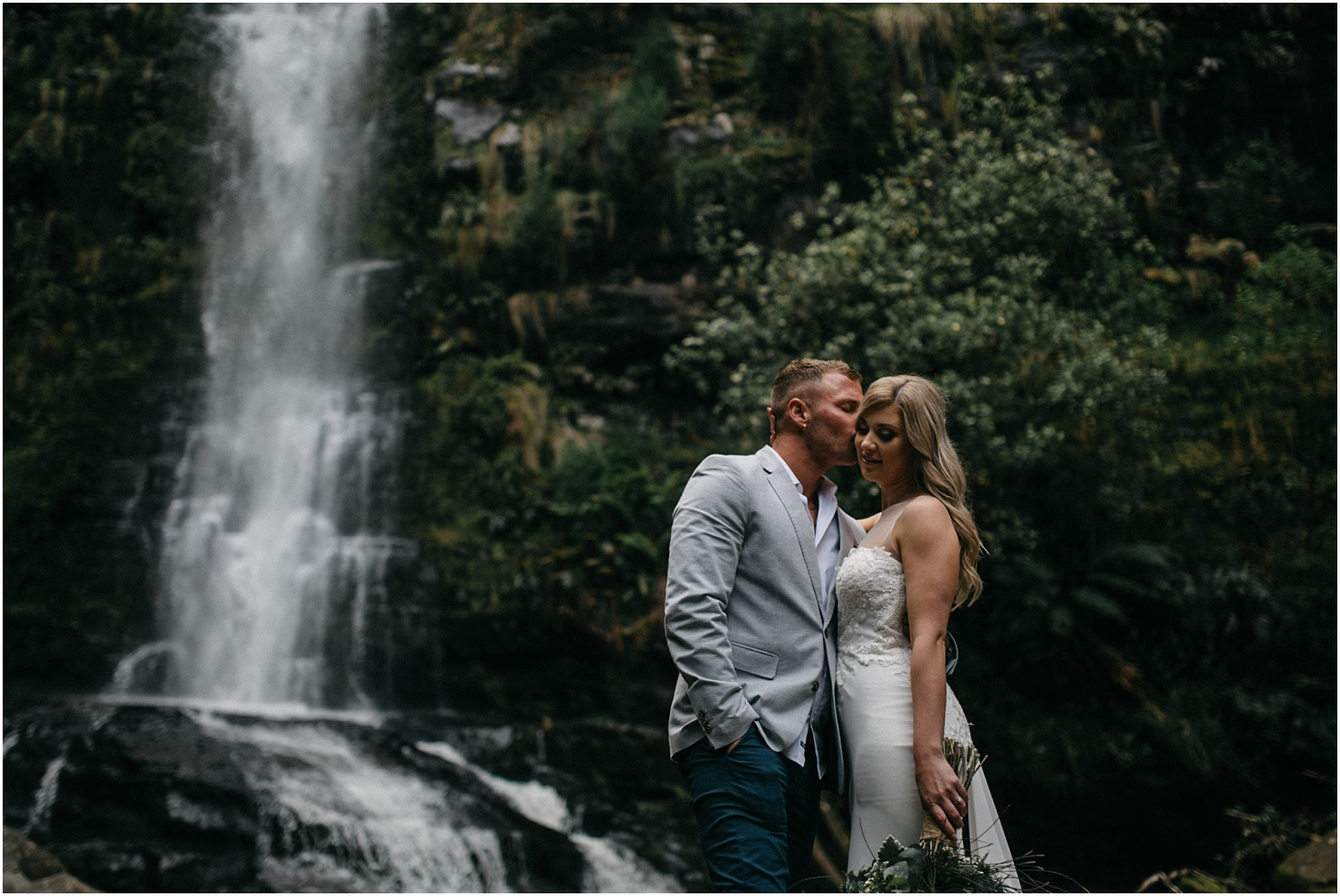 Renee and Ash's real elopement in Lorne on the Great Ocean Roadwith the ceremony at erskin falls._0092.jpg