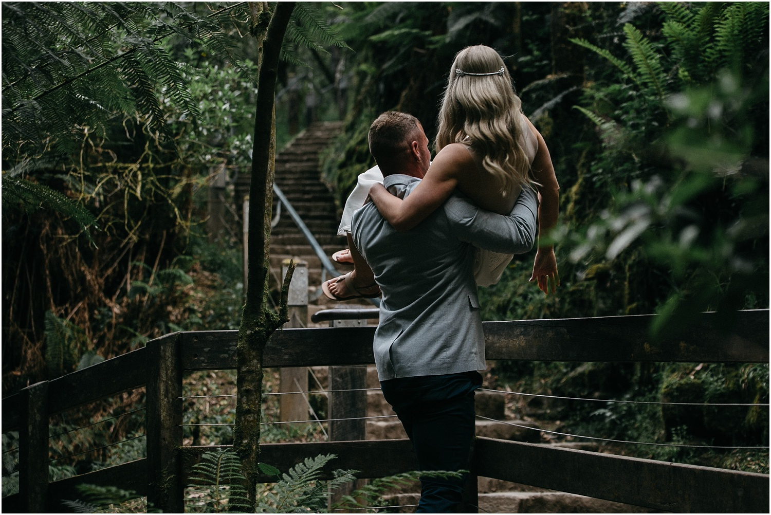 Renee and Ash's real elopement in Lorne on the Great Ocean Roadwith the ceremony at erskin falls._0095.jpg