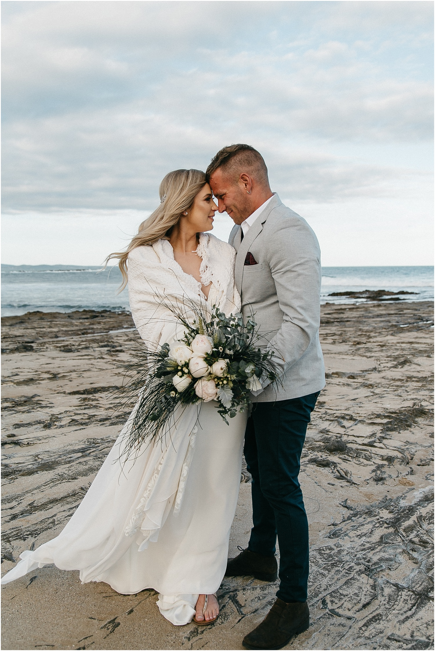 Renee and Ash's real elopement in Lorne on the Great Ocean Roadwith the ceremony at erskin falls._0100.jpg