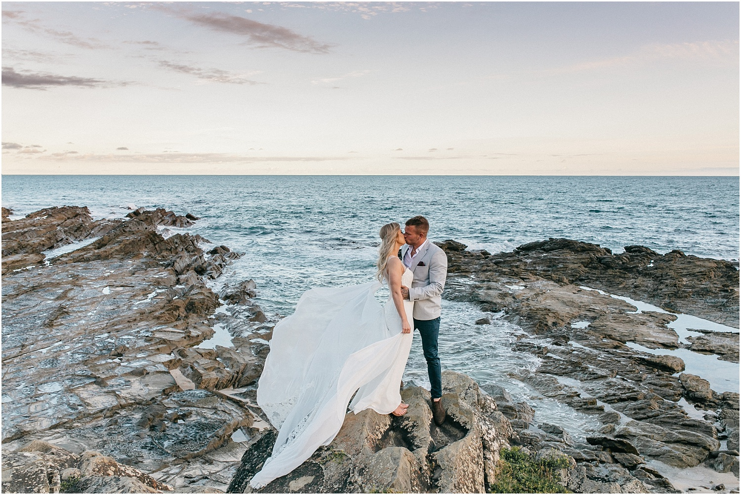 Renee and Ash's real elopement in Lorne on the Great Ocean Roadwith the ceremony at erskin falls._0106.jpg
