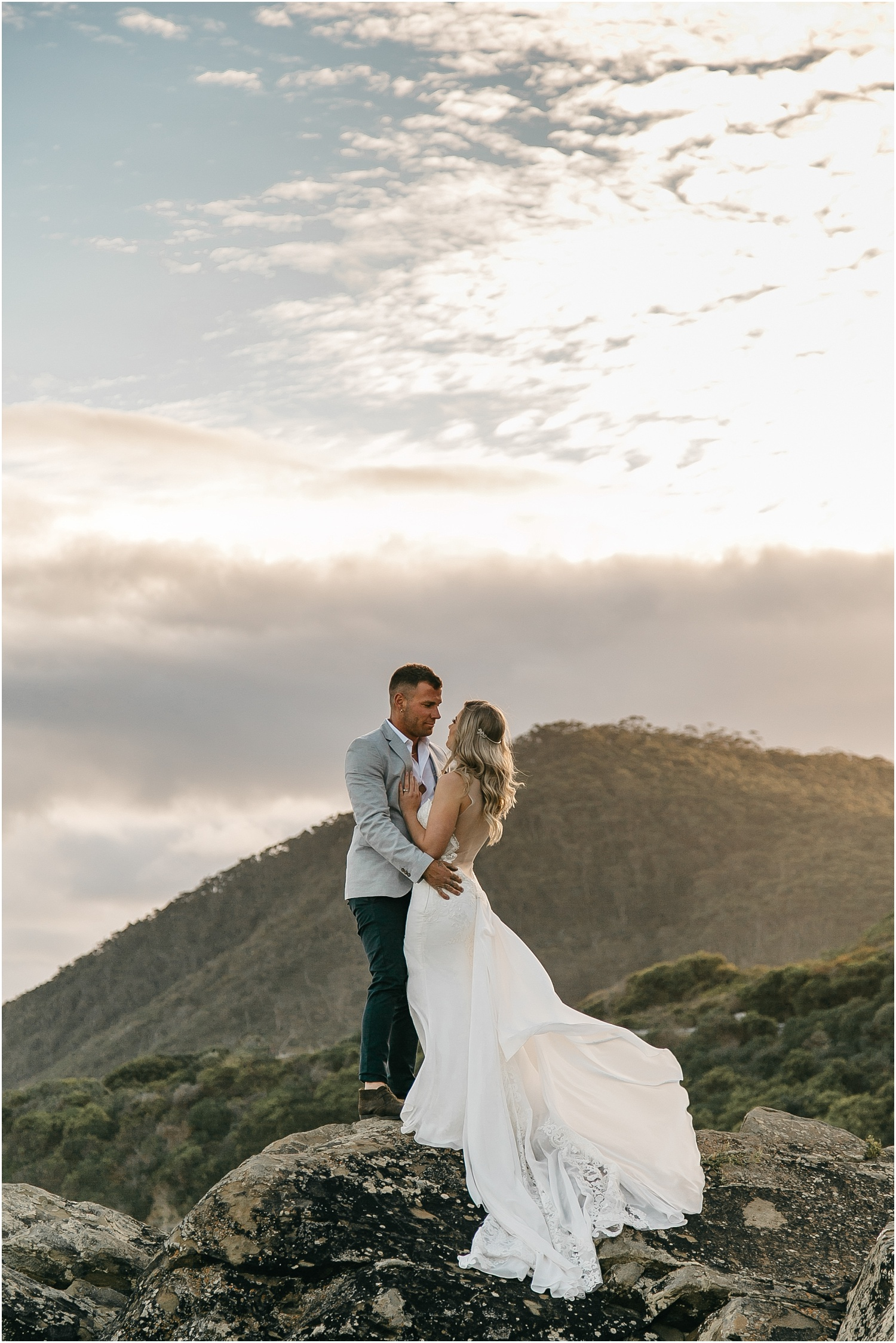 Renee and Ash's real elopement in Lorne on the Great Ocean Roadwith the ceremony at erskin falls._0108.jpg