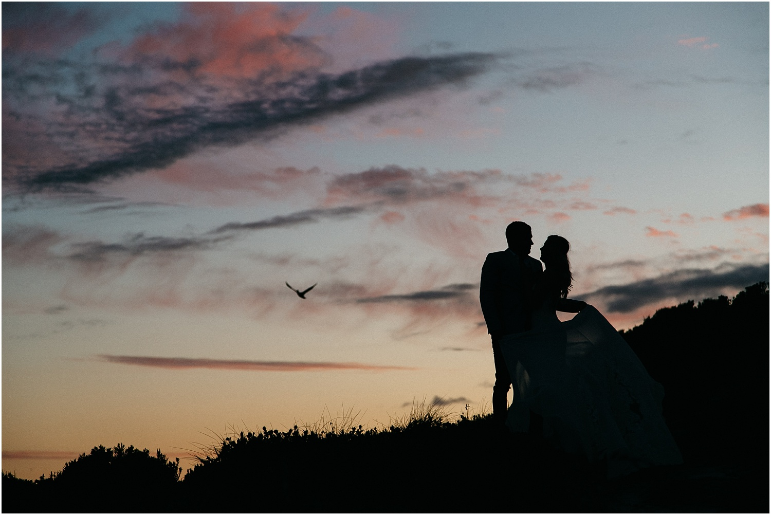 Renee and Ash's real elopement in Lorne on the Great Ocean Roadwith the ceremony at erskin falls._0132.jpg