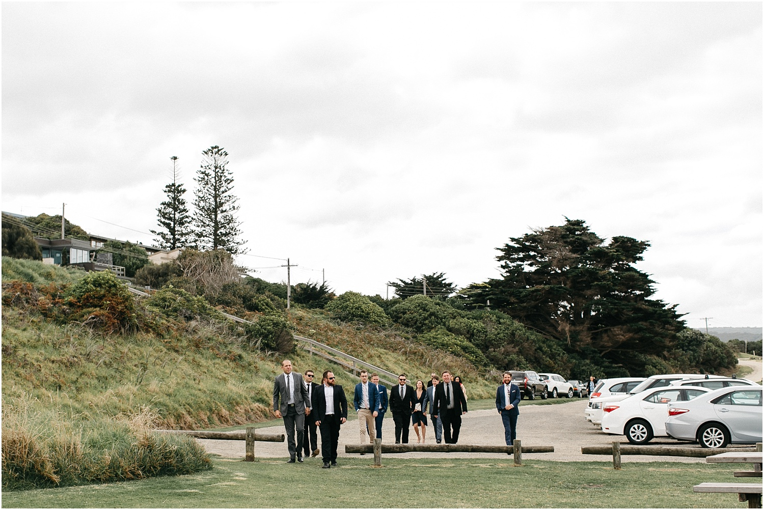 Estelle and Joey's summer beach wedding in Lorne at the Lorne Beach Pavilion on the Great Ocean Road._0048.jpg