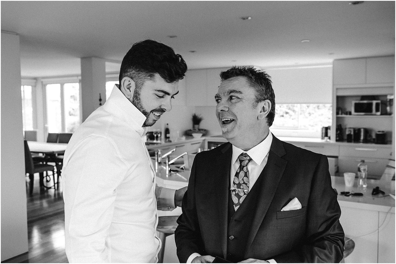 Nicolle and Damien's tipi wedding at the Flinders Yacht Club on the Mornington Peninsula._0016.jpg