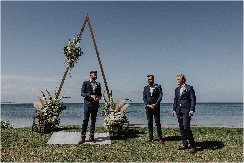 Nicolle and Damien's tipi wedding at the Flinders Yacht Club on the Mornington Peninsula._0060.jpg