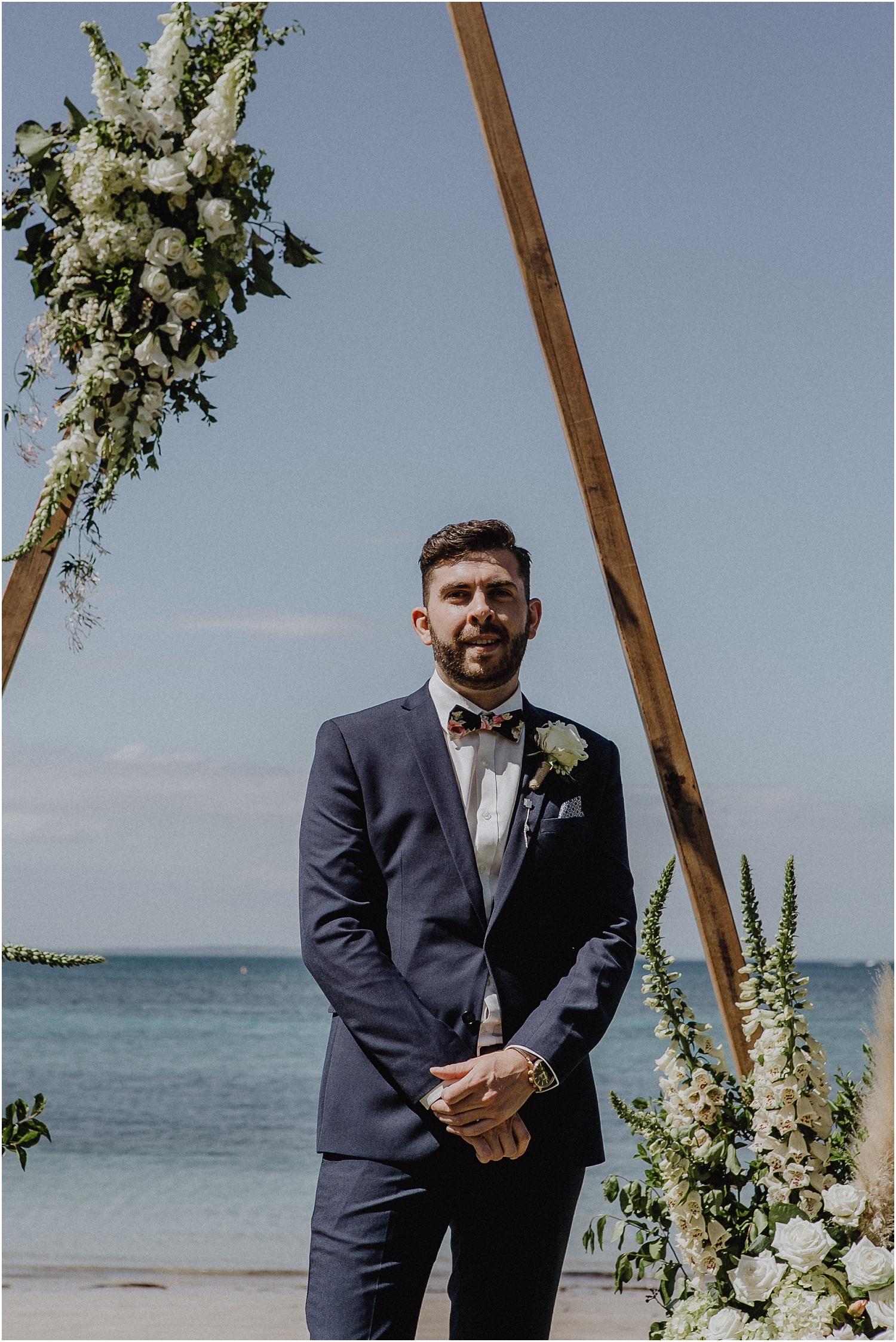 Nicolle and Damien's tipi wedding at the Flinders Yacht Club on the Mornington Peninsula._0061.jpg
