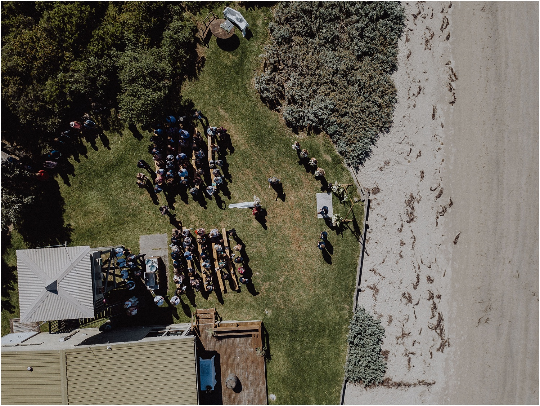 Nicolle and Damien's tipi wedding at the Flinders Yacht Club on the Mornington Peninsula._0066.jpg